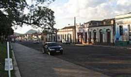 São Pedro do Sul - Rua Expedicionário Almeida