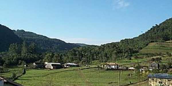 São Roque-RS-Vista da Comunidade-Foto:www.terragaucha.com.br