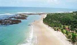 Maraú - Maraú-BA-Península de Maraú