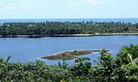 Maraú - Península de Maraú-BA-Foto:iverson_m