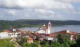 Maraú - Maraú-BA-Vista parcial da cidade-Foto:Giuliano Novais
