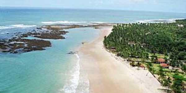 Maraú-BA-Península de Maraú