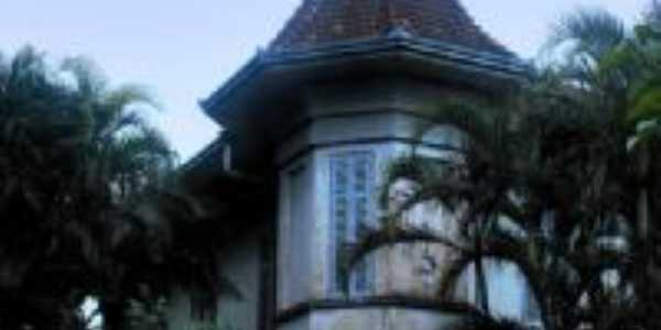 Casa antiga, Por Darlan Raymundo
