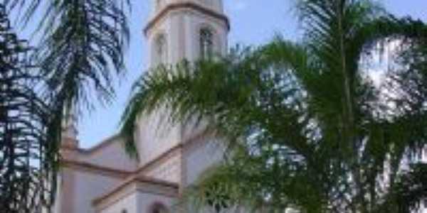 Igreja São Sebastião, Por Darlan Raymundo