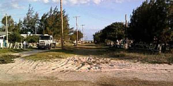 Praia São Simão - Mostardas