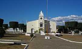 Marcionílio Souza - Igreja Católica de Marcionílio Souza-Foto:goissousa