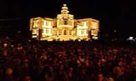 Sarandi - Natal em Sarandi-Foto:guiomarbaccin