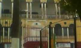 Sarandi - Colegio Sarandi, Por Maria de Fatima Salino Moura