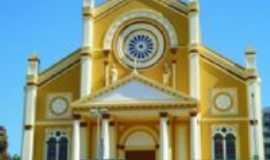 Sarandi - Igreja Matriz de sarandi-rs, Por M de Fatima Salino
