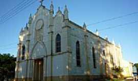 Sede Aurora - Igreja N.S.da Saúde-Foto:Kowalska