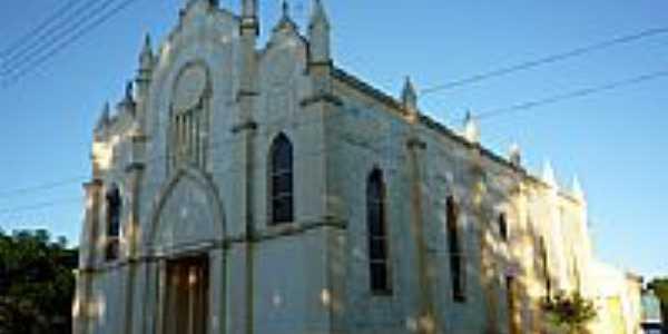 Igreja N.S.da Saúde-Foto:Kowalska