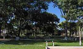 Sede Nova - Praça Borges de Medeiros por Marcos Paulo Werle