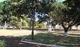 Sede Nova - Praça da Emancipação por Marcelo L Christoff