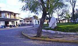 Segredo - Rodoviária-Foto:Genoir C Lima