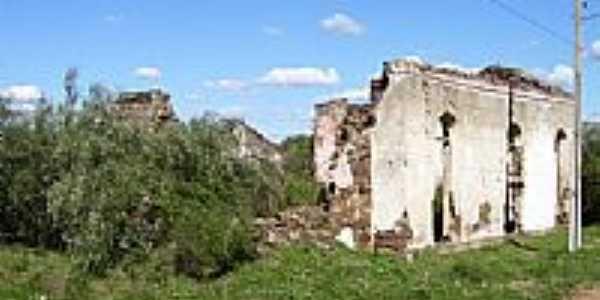 Ruinas-Foto:Mlopes75