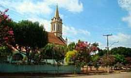 Selbach - Igreja-Foto:Darlan Corral