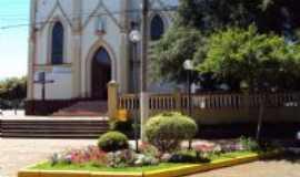 Selbach - Igreja São Tiago, Por Sady Afonso Junges