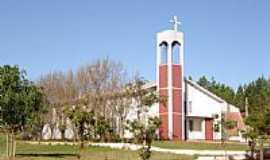 Senador Salgado Filho - Igreja Evangélica de Confissão Luterana-Foto:Radecke