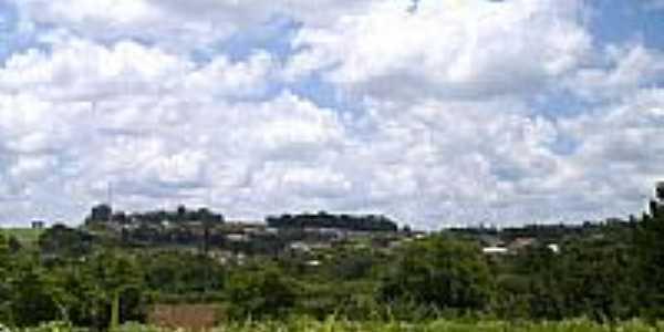 Vista da cidade-Foto:agaklik