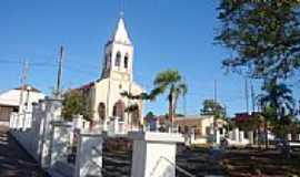 Sentinela do Sul - Pra�a Dr.Nelson Martins-Foto:Henrique de BORBA