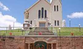 Sério - Igreja Matriz de São José-Foto:Ismael Stoll