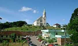 Sério - Igreja Matriz São José de Sério - RS