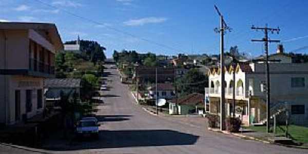 Sério - RS Foto Prefeitura Municipal