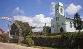 Sert�o Santana - Igreja Cat�lica-Foto:alumoreira