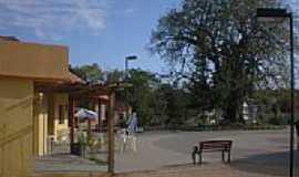 Sertão Santana - Praça-por alumoreira