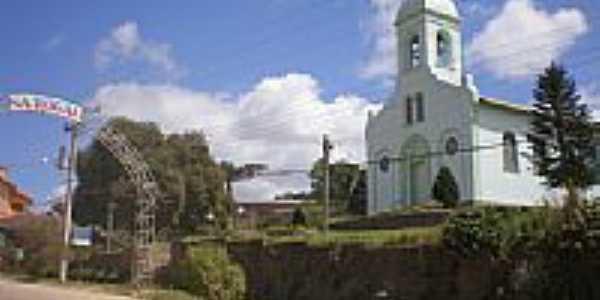 Igreja Católica-Foto:alumoreira