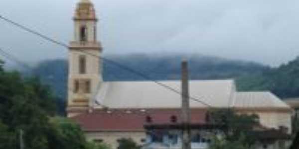 Igreja Severiano, Por Verena Busatto
