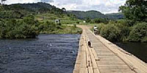 Ponte Divisa SC- Roberto Martio