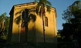 Silveira Martins - Silveira Martins-RS-Igreja em Pompéia distrito de Silveira Martins-Foto:noebratche