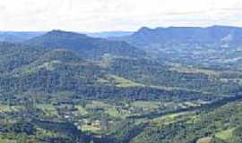 Sinimbu - Vale e montanhas-Foto:André Hirsch