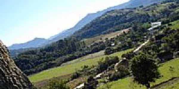 Vista de Sinimbu ao Norte-Foto: andersonruhoff