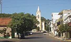 Sobradinho - Igreja Matriz-Foto:Carlos Daleno