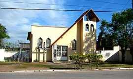 Tapes - Tapes-RS-Igreja CSSR-Foto:Paulo RS Menezes