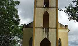 Tapes - Tapes-RS-Igreja em �rea rural-Foto:ciclosinos