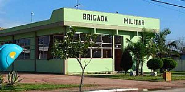 Tapes-RS-Brigada Militar-Foto:Paulo RS Menezes
