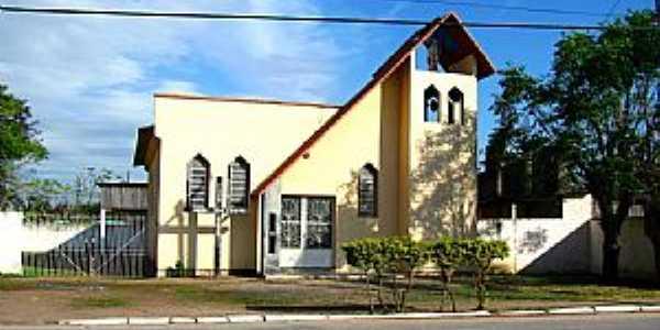 Tapes-RS-Igreja CSSR-Foto:Paulo RS Menezes