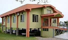 Taquara - Auditório Pr.Milton Souza-IACS-Foto:Henrique de BORBA