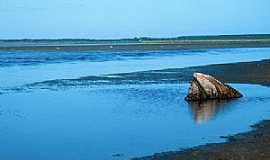 Tavares - Tavares-RS-Parque Nacional Lagoa do Peixe-Foto:Ariel Roitman