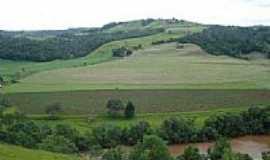 Tiradentes do Sul - Área rural-Foto:Laercio.W