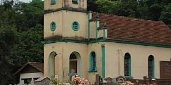 Travesseiro-RS-Igreja Matriz-Foto:Laura Peixoto