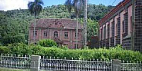 Prefeitura Municipal de Três Arroios-RS-Foto:eltonstrada