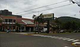 Três Coroas - Três Coroas-RS-Avenida de entrada da cidade-Foto:Marcirio Dias Leite