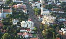 Tr�s de Maio - Vista a�rea-Foto:ingo veit