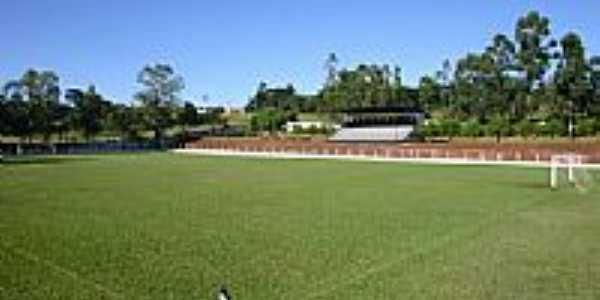 Três de Maio-RS-Campo do Botafogo Esporte Clube-Foto:Moacir Antonio Dal B…