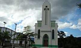 Três Forquilhas - Três Forquilhas-RS-Igreja de N.Sra.da Conceição-Foto:PCRAPAKI-