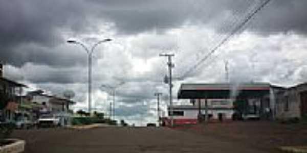 Entrada da cidade foto por eltonstrada